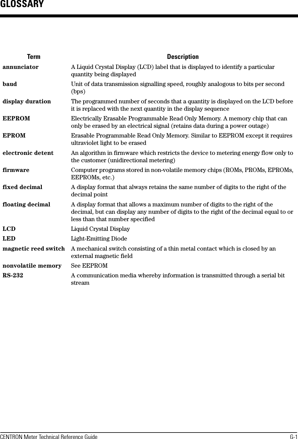 itron em211 type 100 instructions
