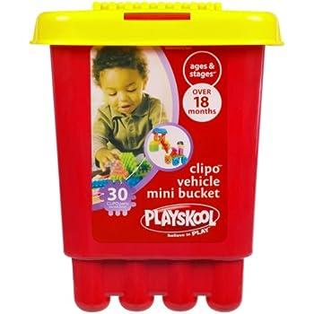 clipo vehicle mini bucket instructions