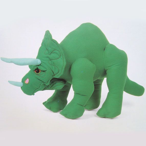 triceratops mask sewing instructions