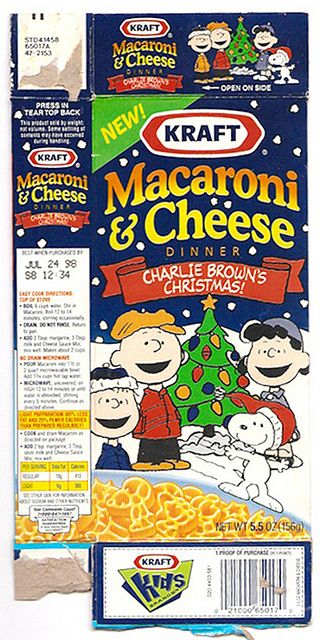 kraft macaroni cheese instructions