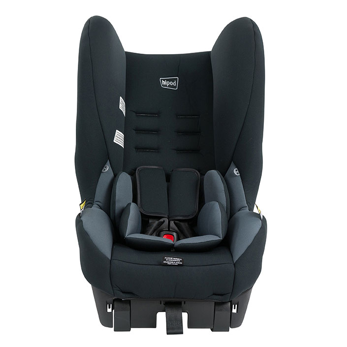 hipod senator car seat instructions