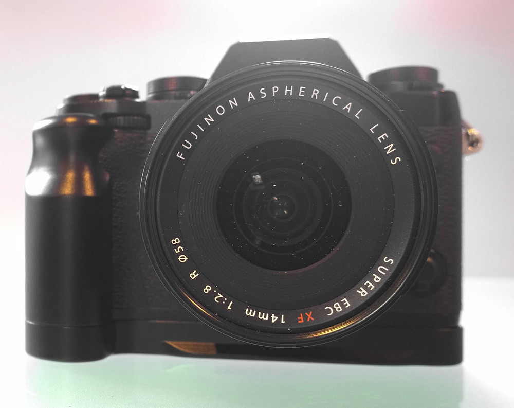fuji xt1 firmware update instructions