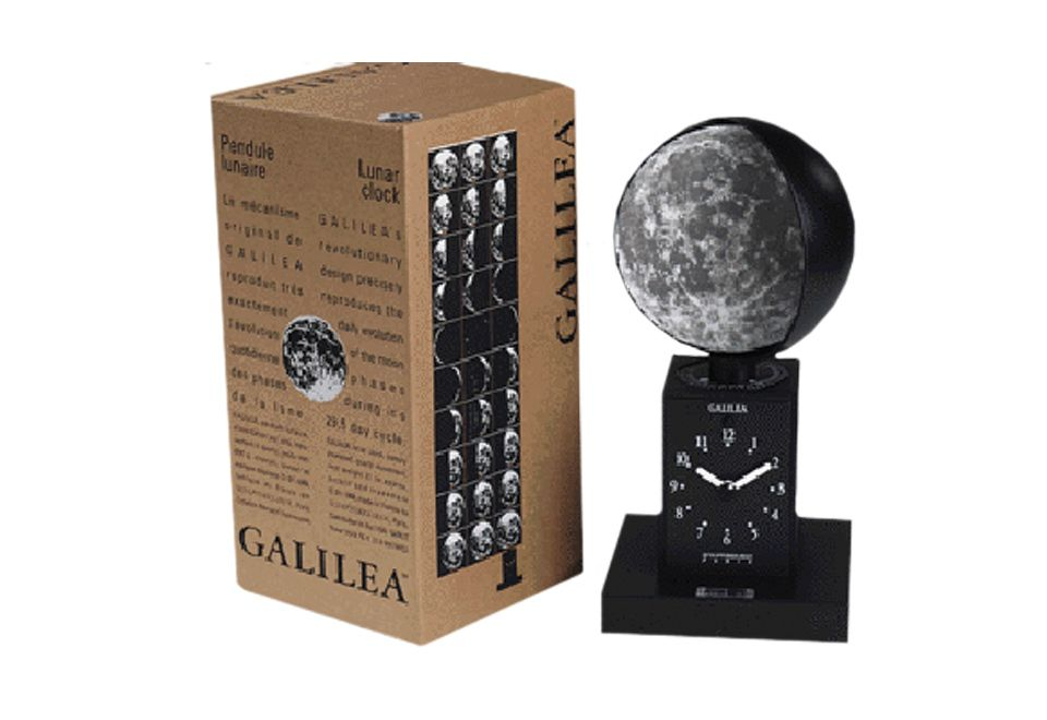 galilea moon phase clock instructions