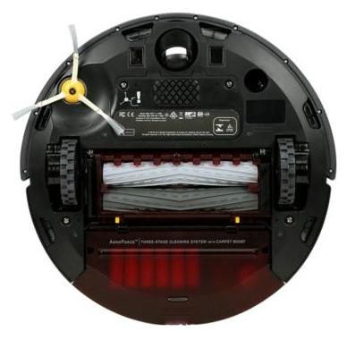 irobot roomba 770 operating instructions