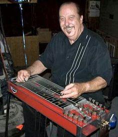 joe wright pedal steel instruction