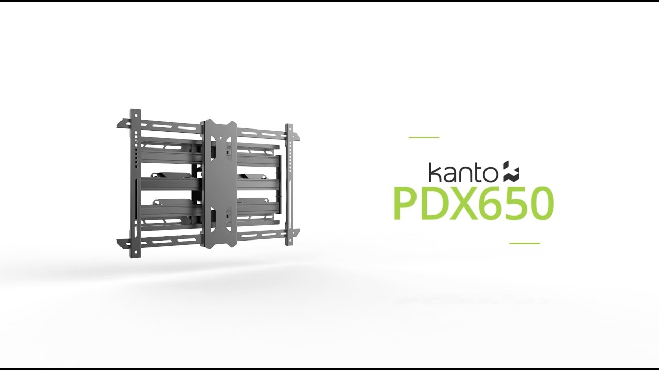 kanto tv mount instructions