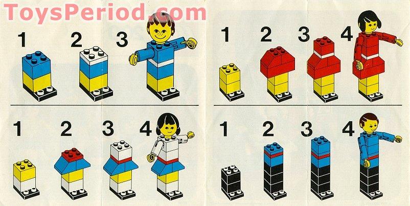 lego duplo 10557 instructions