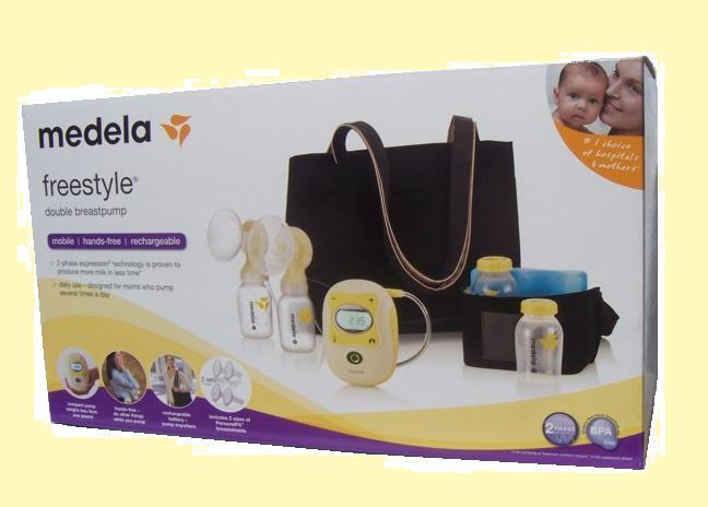 medela maternity support belt instructions