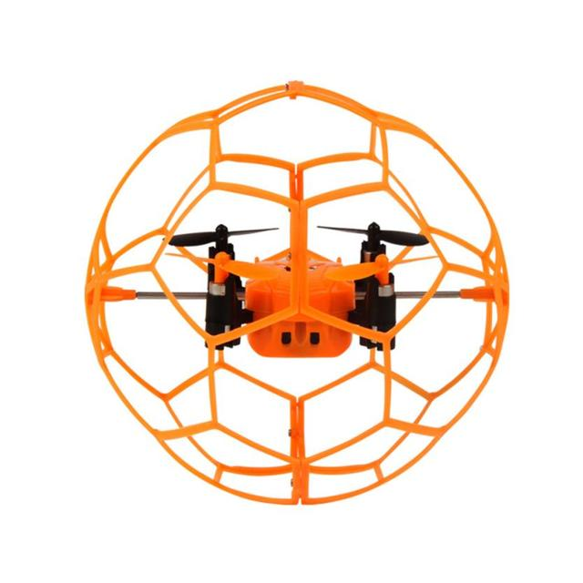 rc roller quadcopter instructions