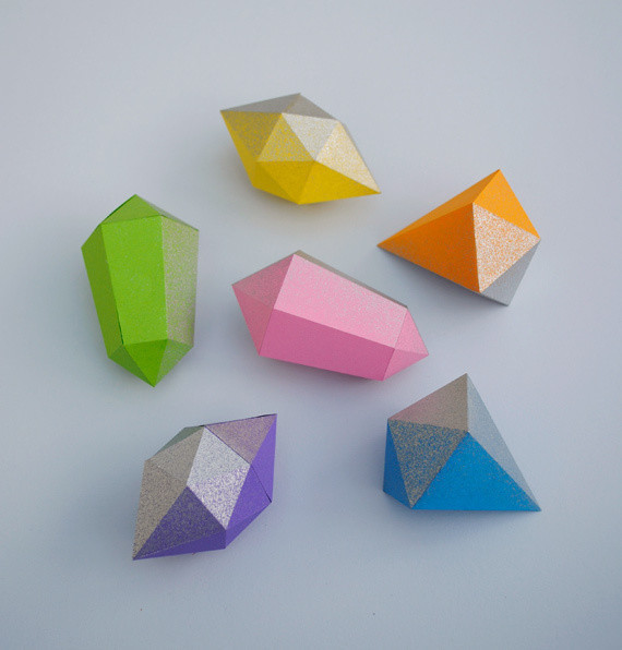 simple origami ornaments instructions