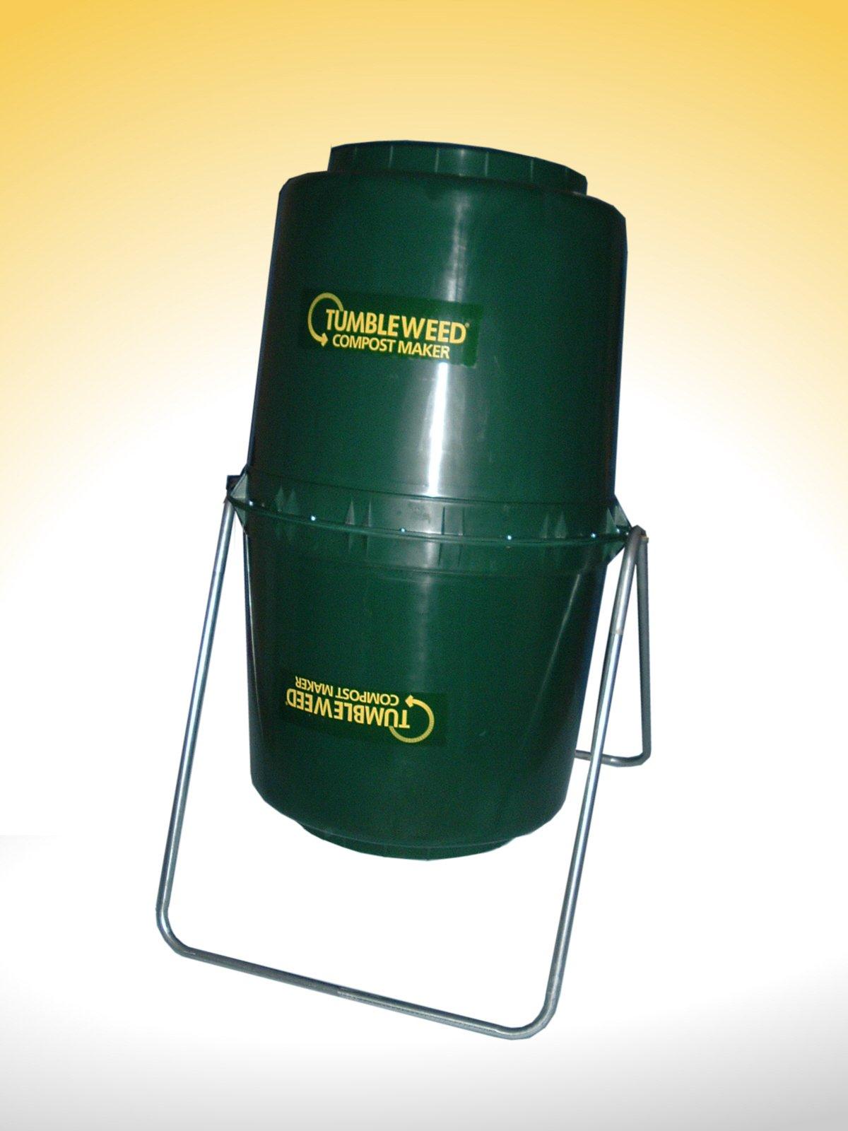 tumbleweed compost tumbler instructions manual
